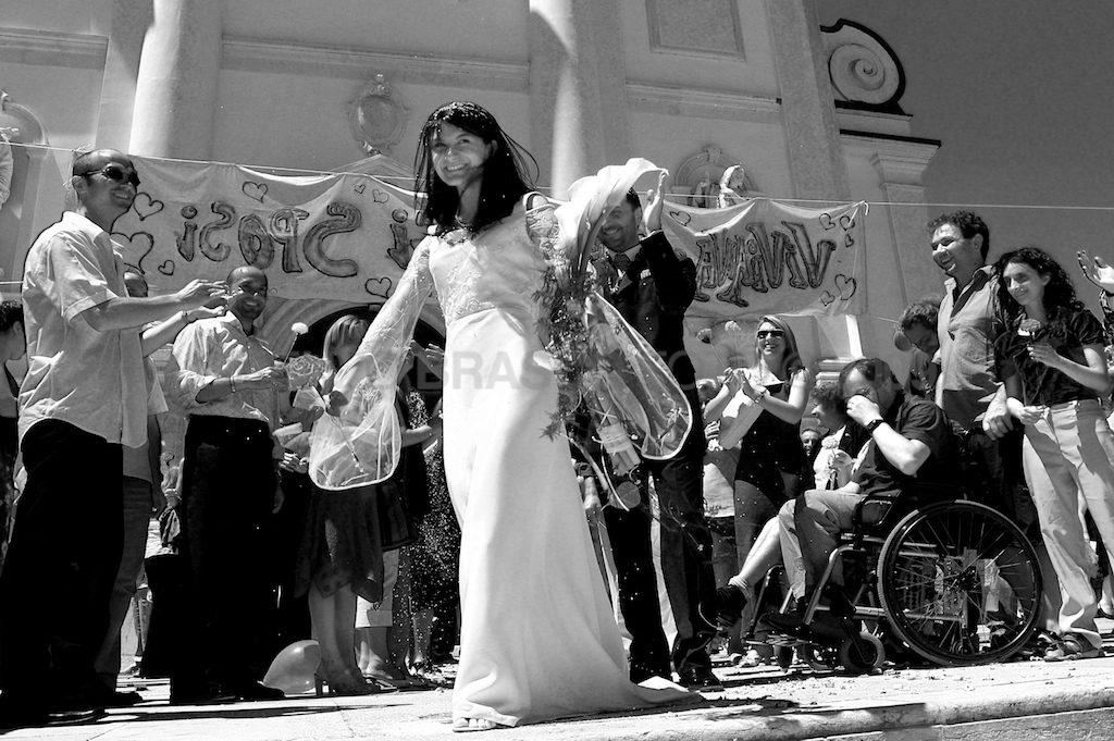 Lorenzo Brasco realizza servizi fotografici matrimonio