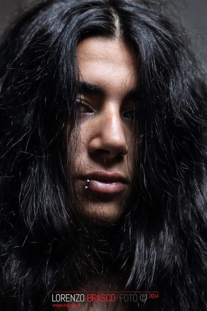 Ritratto gender Lorenzo Brasco