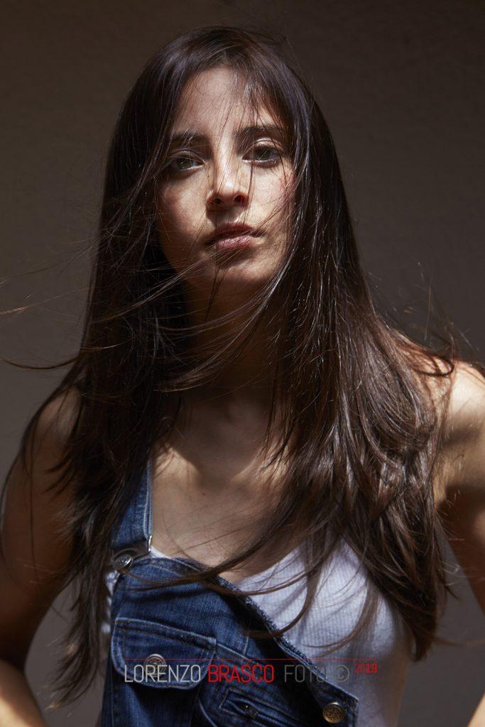 Lorenzo Brasco ritratto d'autore fotografia